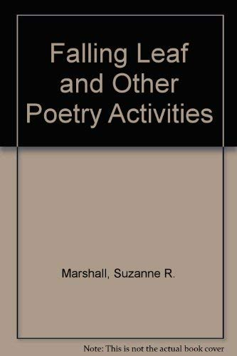 9780918452412: Falling Leaf and Other Poetry Activities