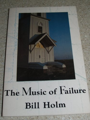 9780918461049: The Music of Failure