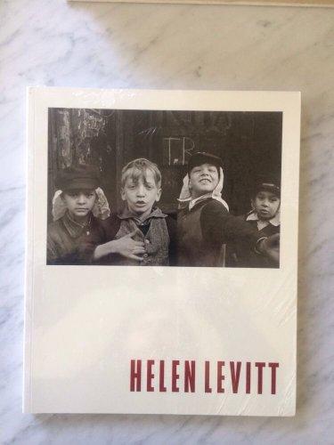 Helen Levitt: Phillips, Sandra S.; Hambourg, Maria Morris