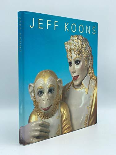 Jeff Koons. Katalog zu den Ausstellungen im