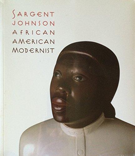 9780918471437: Sargent Johnson: African American Modernist