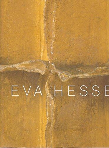 9780918471666: Eva Hesse
