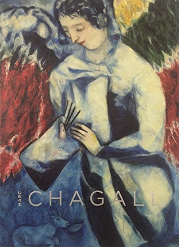 9780918471703: Marc Chagall