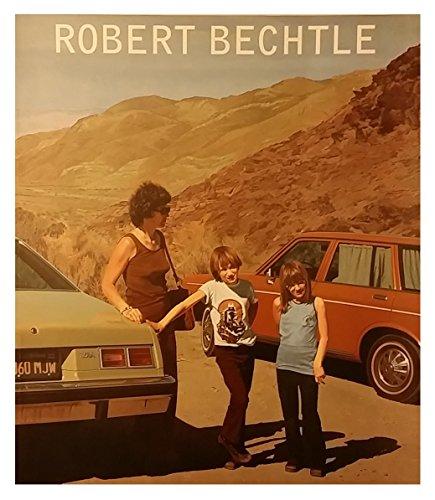 9780918471741: Robert Bechtle: A Retrospective