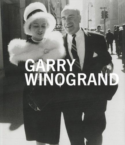 9780918471901: Garry Winogrand