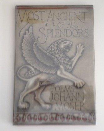 9780918477071: Most Ancient of All Splendors