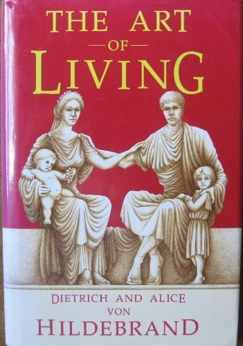 9780918477200: The Art of Living