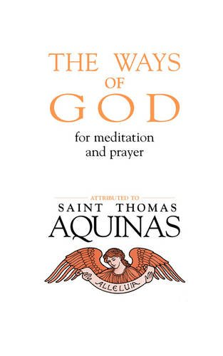 st thomas aquinas 9 attributes of god Lesson 2 - st thomas aquinas and the paths to god in the thirteenth century, st thomas aquinas composed his famous five paths to god his proofs don't depend on the bible or divine revelation.