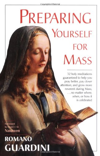 9780918477507: Preparing Yourself for Mass