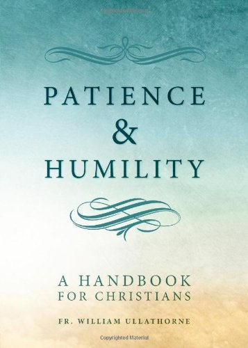 9780918477743: Patience and Humility
