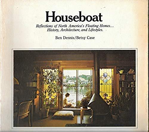 9780918484017: Houseboat