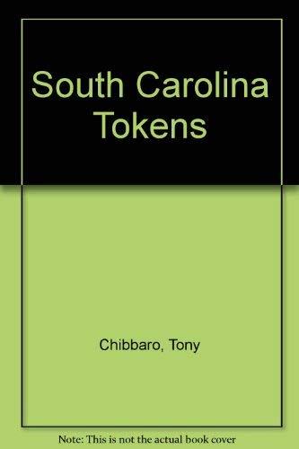 9780918492098: South Carolina Tokens