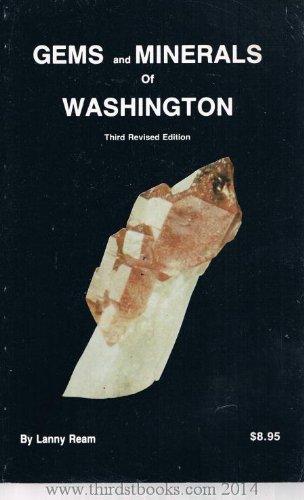 9780918499097: Gems & Minerals of Washington