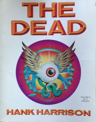 9780918501134: The Dead Book: v. 2