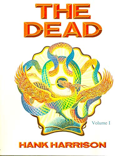 9780918501486: The Dead: 001