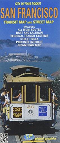 9780918505101: San Francisco, CA Transit