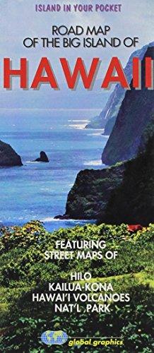 9780918505736: Hawaii, HI Big Island