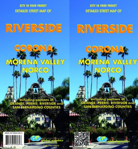 9780918505897: Riverside/Corona, CA
