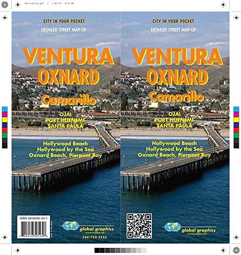 9780918505941: Ventura/Oxnard, CA