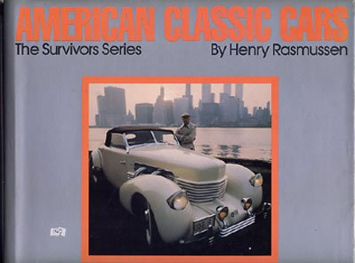 American Classic Cars The Survivors Series