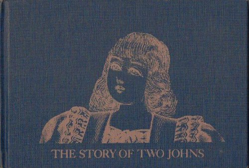 Story of Two Johns (0918518016) by Phyllis Tickle