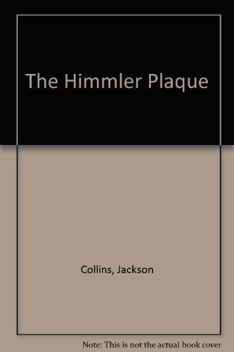 9780918518453: The Himmler Plaque
