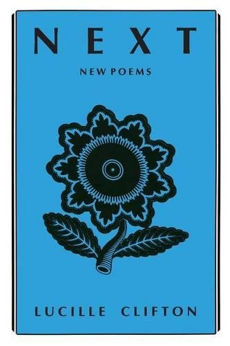 9780918526618: Next: New Poems (American Poets Continuum)