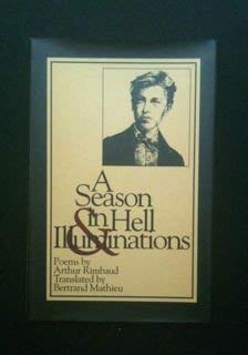 A Season in Hell & Illuminations: Arthur Rimbaud