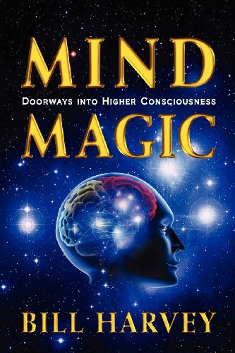9780918538000: Mind Magic: Doorways Into Higher Consciousness