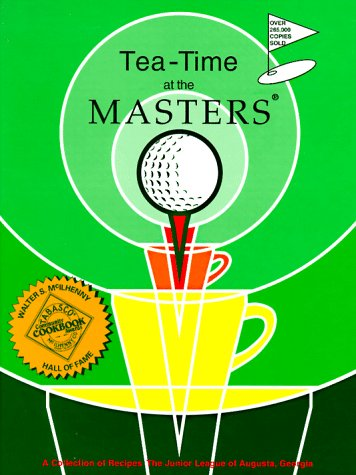 Tea Time at the Masters : A: Junior League of