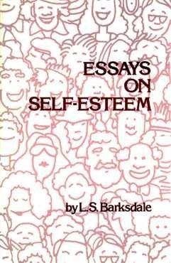 9780918588005: Essays on Self-Esteem