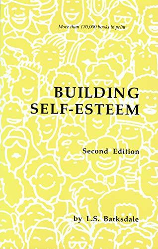 9780918588111: Building Self-Esteem