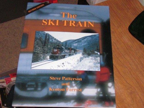 Ski Train: Steve Patterson and Kenton Forrest