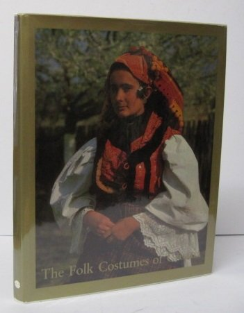 9780918660459: Folk Costumes of Croatia