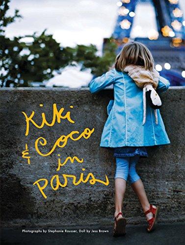 9780918684509: Kiki and Coco in Paris