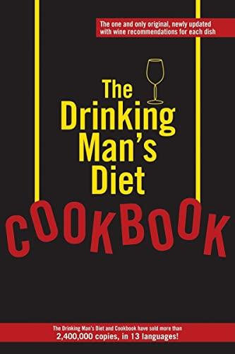 The Drinking Man's Diet Cookbook: Cameron, Robert