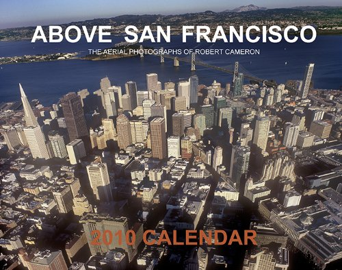 9780918684721: Above Los Angeles 2011 Calendar