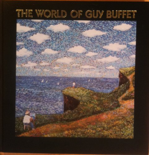 The World of Guy Buffet: Ronn Ronck