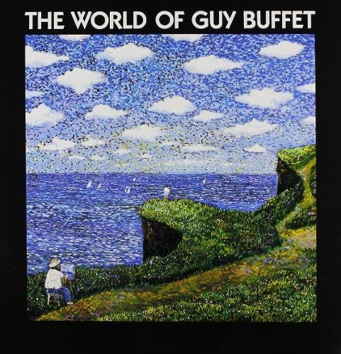The World of Guy Buffet: Ronck, Ronn