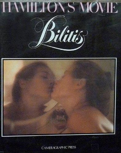 9780918696014: Hamilton's Movie Bilitis: A Photographic Scrapbook From the Movie