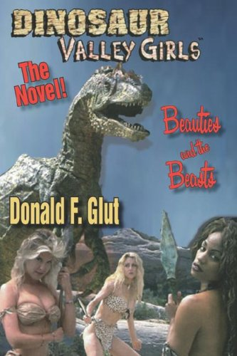 9780918736659: Dinosaur Valley Girls: The Novel