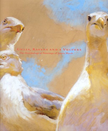 9780918749161: Gulls, Ravens and a Vulture