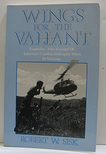 9780918751119: Wings for the Valiant