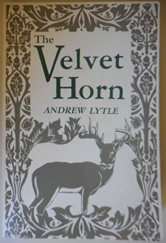 9780918769039: The Velvet Horn