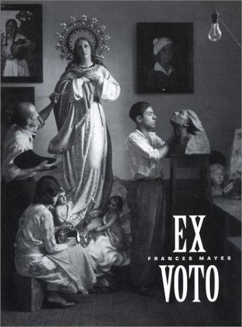 9780918786470: Ex Voto