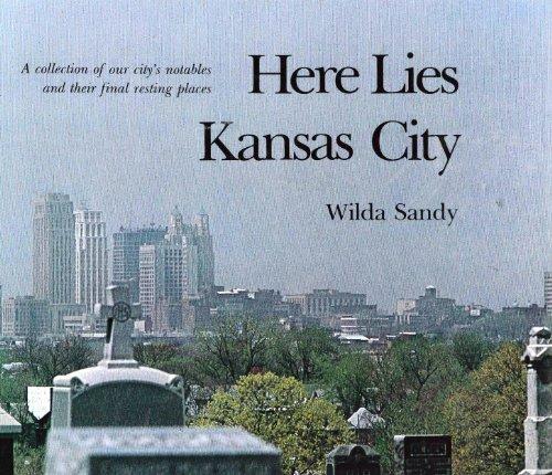 Here Lies Kansas City: Sandy, Wilda