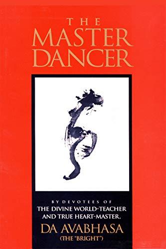 9780918801746: The Master Dancer