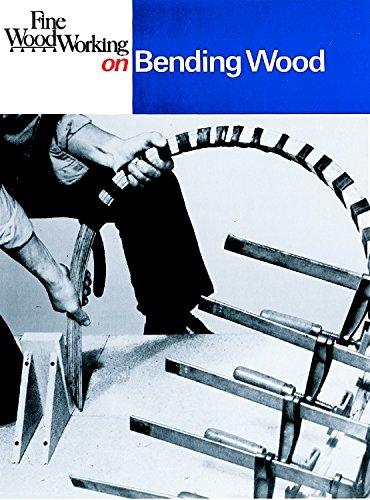 9780918804297: Fine Woodworking on Bending Wood: 35 Articles
