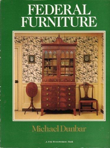 9780918804488: Federal Furniture