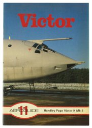 9780918805102: Aeroguide 11 - Handley Page Victor K Mk. 2